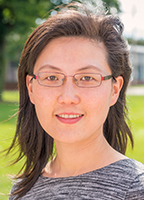 Photo of Joann (Yan) Zhou
